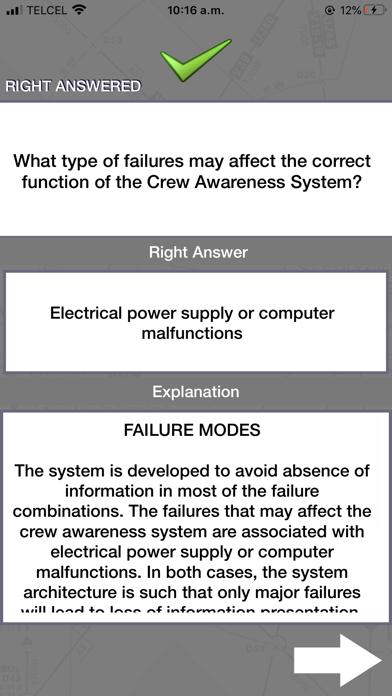 EMB 145 Training Guide PRO screenshot 2