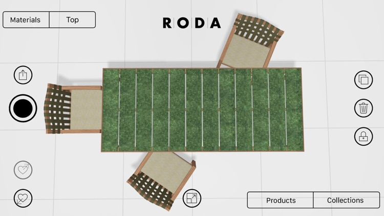 RODA Projects screenshot-3