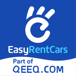 ‎EasyRentCars-Global Car Rental