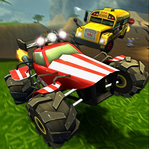 Crash Drive 2 Review