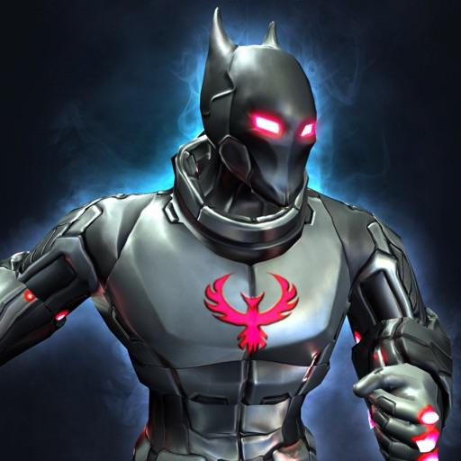 Titan Phoenix: Justice Knights