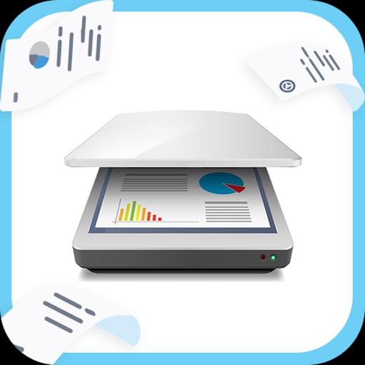 PDF Scanner Pro: Scan Document