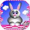 App Icon for Bunny Hopper Lite App in Venezuela IOS App Store