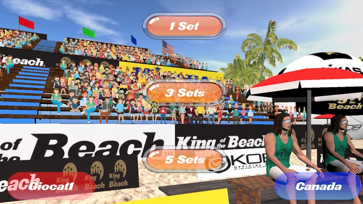 KOB Beach Volley screenshot-6