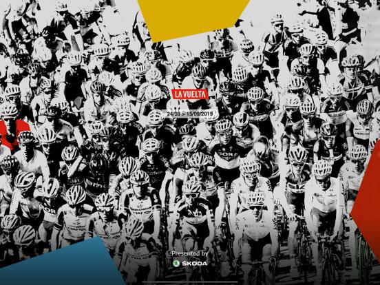 Screenshot #4 pour La Vuelta19 presented by ŠKODA