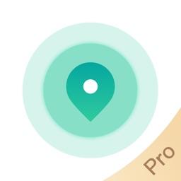 时刻守护Pro-手机定位追踪查找朋友