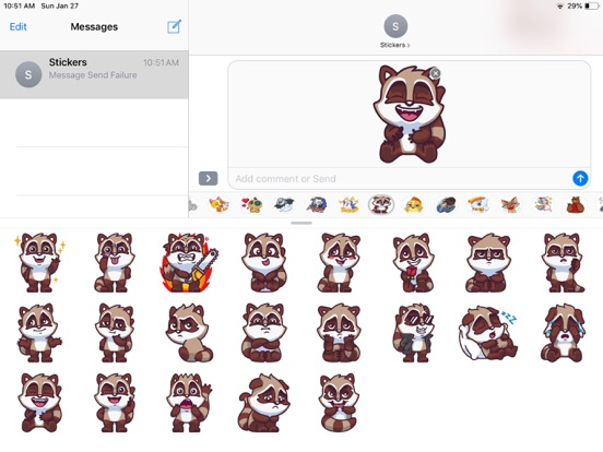 Ralph Emoji Funny Sticker screenshot 4