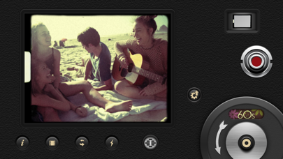 Descargar 8mm Vintage Camera para Android