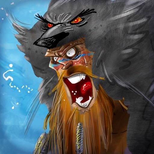 Raiders of the North Sea icon