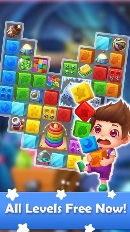 Toy Crush 2 - Blast Match screenshot-4