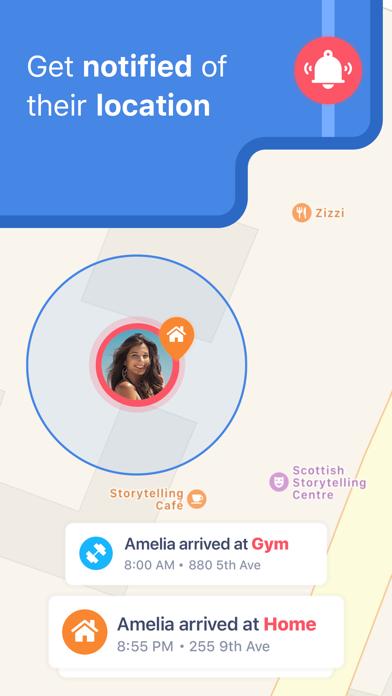 Tải về Safe24: Find Friends & Phones cho Pc