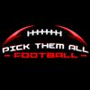 Pick Them All Football - Monty's Code
