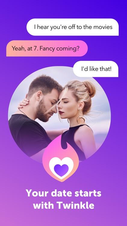 #1 Dating App - Twinkle screenshot-3