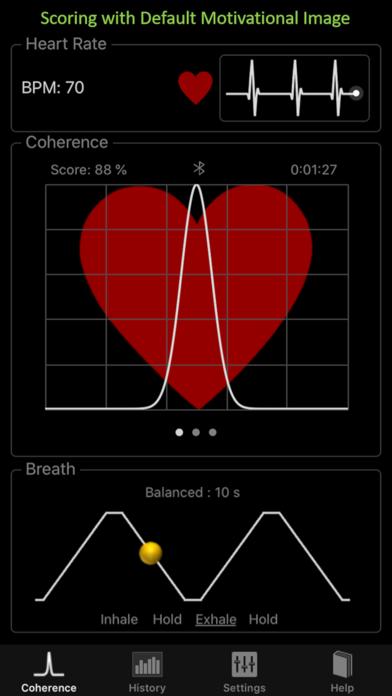 Heart Rate + Coherence PROのおすすめ画像3