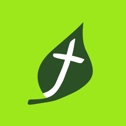 Iglesia Nueva Vida - VA icon