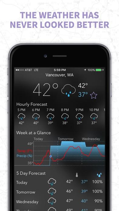 MyRadar NOAA Weather Radar-2