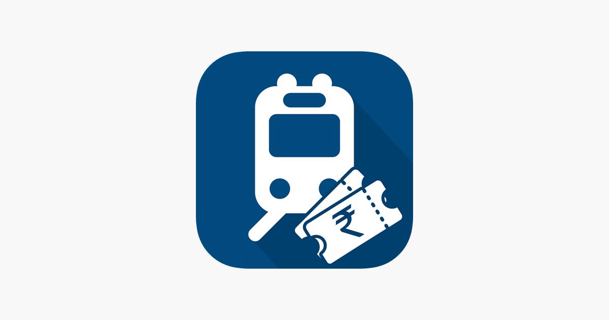Indian Rail IRCTC, PNR Status on the App Store