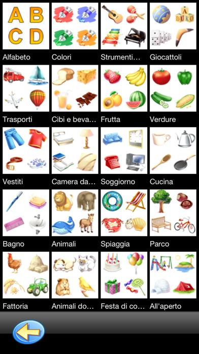 TicTicとイタリア語を学ぼうのおすすめ画像4