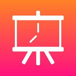 Presentation Timer Plus