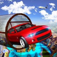 Activities of Car Stunt Racing Game
