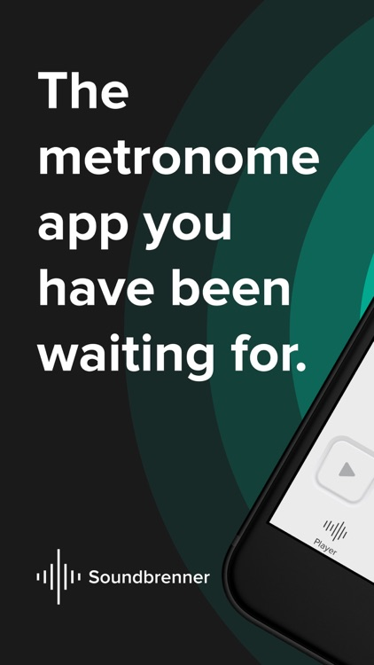 The Metronome by Soundbrenner screenshot-0
