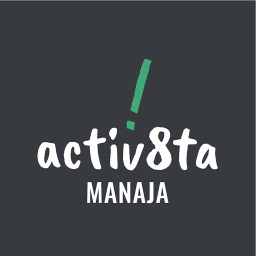 Kanndoo Activ8ta Manaja