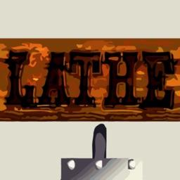 3D Lathe Worker