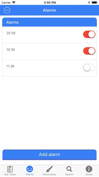 My Day To-Do - Smart Task List