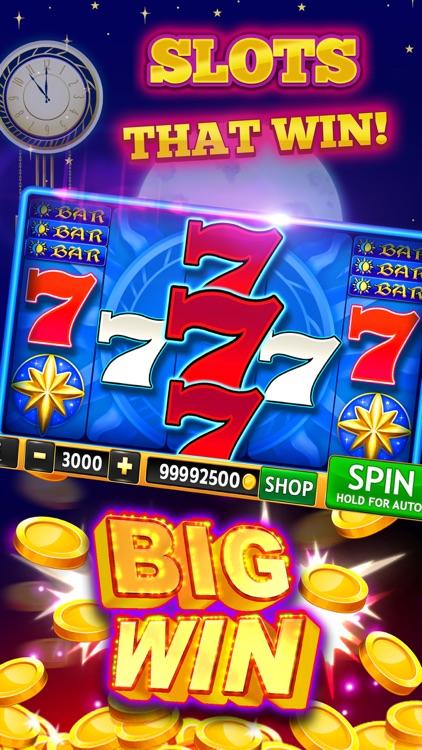 Slots of Luck Vegas Casino screenshot-3