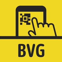 BVG Ticket App