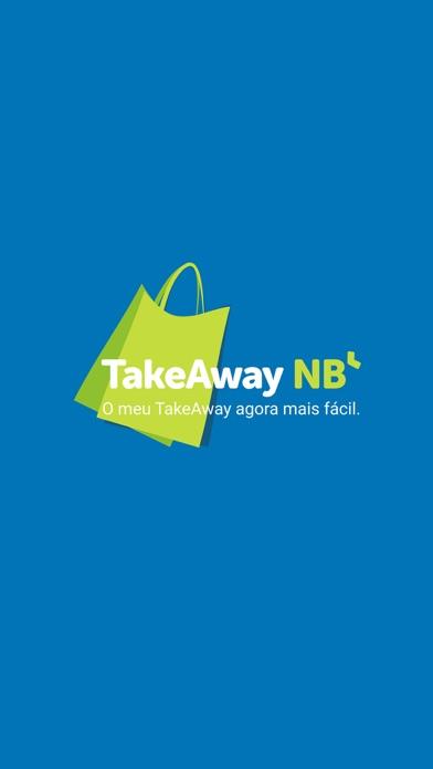 TakeAway NB screenshot #1