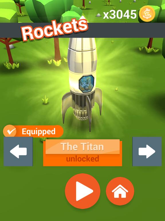 Faily Rocketman screenshot 11