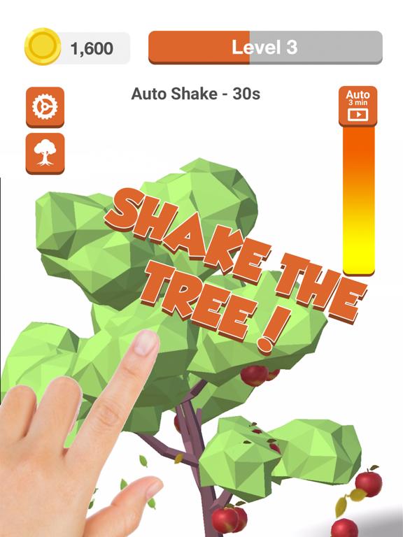 Shake the Trees screenshot 4