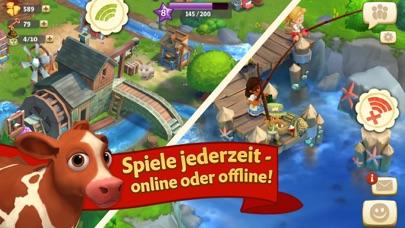 Herunterladen FarmVille 2: Raus auf's Land für Android