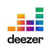 Deezer: Musik & Podcast Player
