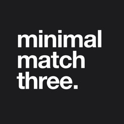 Minimal Match Three