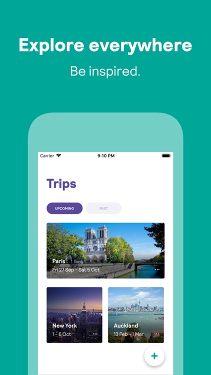 Skyscanner – travel deals screenshot-4