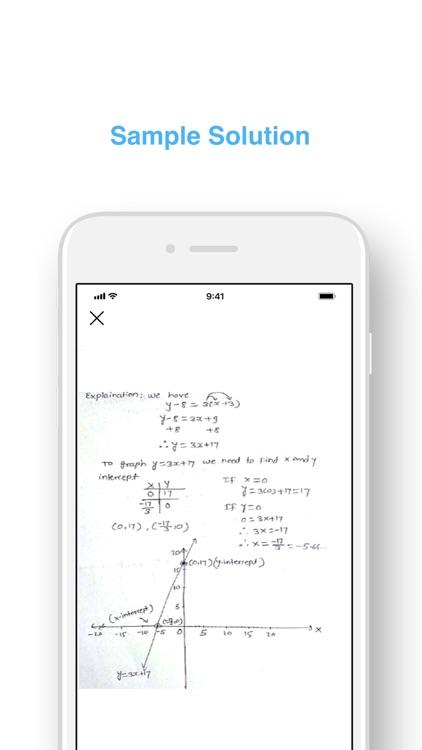 Conects: Math Solver screenshot-7