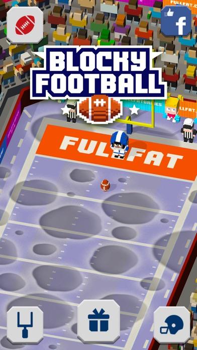 Blocky Football-5