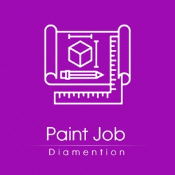 Paint Job Diamention