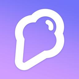 甜筒-语音交友软件