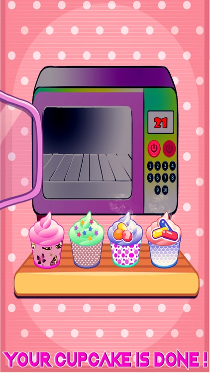 Real Cake Maker :Cooking Games screenshot-0