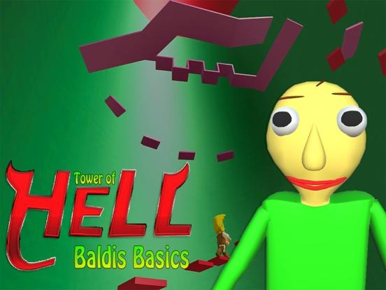 Christmas Baldis Basics Demo Rp Roblox Baldi Basics Tower Of Hell By Faizan Akbar Ios United States Searchman App Data Information