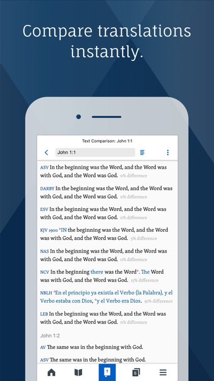 Verbum Catholic Bible Study screenshot-4