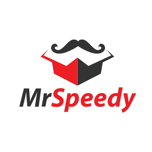 MrSpeedy Fast Delivery Service