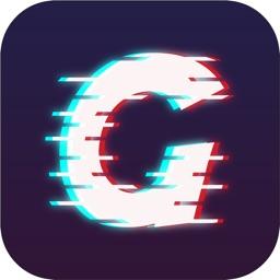 Glitch Art Studio:Glitch Video