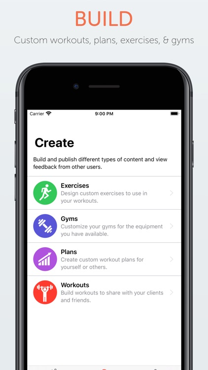 Optimize Fitness screenshot-6