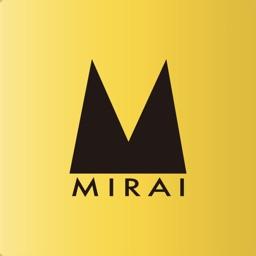 MIRAI - お得なクーポンアプリ