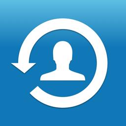 Ícone do app Export Contact
