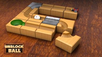 Unblock Ball - Block Puzzle på PC